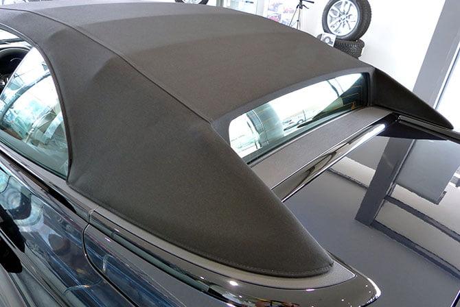 Pranie i impregnacja Dachu Cabrio